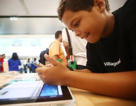 """Tính năng """"hạn chế giờ chơi"""" của iOS 12 bị trẻ con qua mặt dễ dàng"""