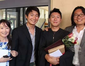 """Bí quyết """"10 không"""" trong nuôi dạy con của bà mẹ có 3 con đỗ ĐH Stanford danh giá"""