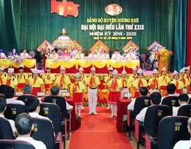 Nhiều cán bộ thuộc diện quản lí của Tỉnh ủy Hà Tĩnh dính sai phạm phải kỷ luật