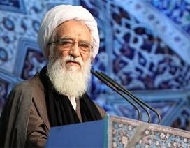 Lãnh tụ tối cao Iran cảnh báo tấn công căn cứ quân sự Mỹ ở Trung Đông