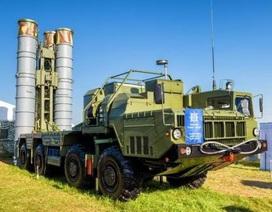 Nga điều lực lượng phòng không tới Syria: Chiến lược mới