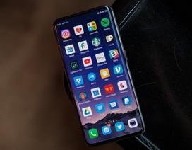 Smartphone đầu tiên trên thế giới với bộ nhớ RAM 10GB sắp trình làng?