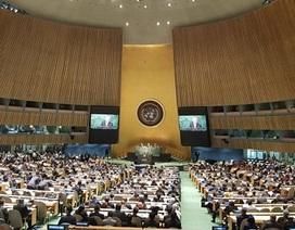 Chuyên gia nước ngoài: Việt Nam đã sẵn sàng ngồi vào ghế HĐBA LHQ