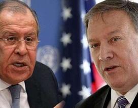 Mỹ - Nga - Trung đấu khẩu vì Triều Tiên tại Liên Hợp Quốc