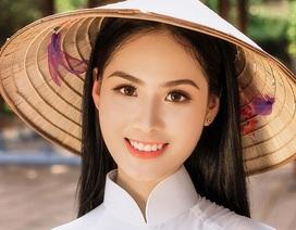 Cô gái xinh đẹp, đa tài đến từ mảnh đất Hải Phòng