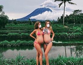 Du khách bị cấm mặc bikini tại các điểm du lịch linh thiêng ở Bali