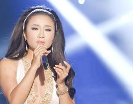 """""""Người tình"""" sân khấu của Bằng Kiều lần đầu xuất hiện tại đêm nhạc """"Tình thu"""" – FLC Sầm Sơn"""