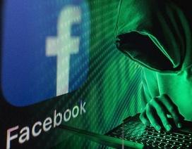 Facebook bị tấn công, hơn 50 triệu người dùng có nguy cơ bị đánh cắp tài khoản