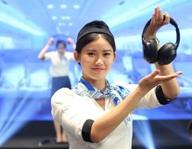 Sony tung mẫu tai nghe chống ồn WH-1000XM3 tại Việt Nam