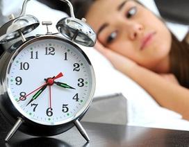 """Không còn sợ những cơn mất ngủ nếu """"nằm lòng"""" những câu trả lời sau"""