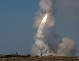 """Nga xác nhận bắt đầu chuyển """"Rồng lửa"""" S-300 cho Syria"""