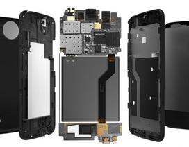 Thủ thuật giúp kiểm tra cấu hình chi tiết trên smartphone và máy tính bảng
