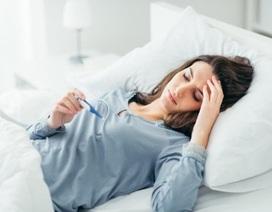 Nghiên cứu mới về những cơn sốt có liên quan đến bệnh ung thư