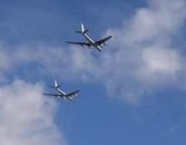 """Nga điều máy bay """"sát thủ săn ngầm"""" tới Syria"""