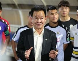 V-League trong kỷ nguyên của bầu Hiển