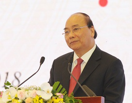 """""""Siêu Ủy ban"""" ra mắt: Thủ tướng yêu cầu tránh kẽ hở tham nhũng, thất thoát"""