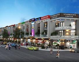 Nhà phố thương mại – xu hướng bất động sản sinh lời cao không thể bỏ qua