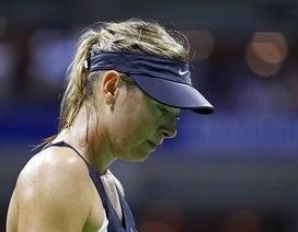 US Open: Djokovic vào tứ kết, Sharapova bị loại bởi Navarro