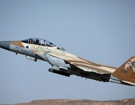 Israel cảnh báo tấn công các tên lửa đạn đạo nghi Iran triển khai tại Iraq