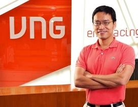 """Kiếm 1.700 tỷ đồng từ game online, VNG """"đánh quả lớn"""" vào """"ván bài"""" Ti Ki"""