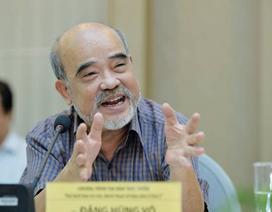 Giáo sư Đặng Hùng Võ: Hà Nội nên tạm dừng việc xây các khu tái định cư