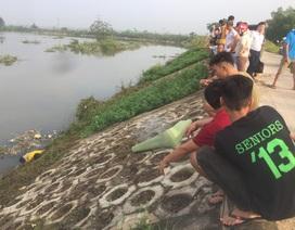 Liên tiếp phát hiện 2 người tử vong trên sông
