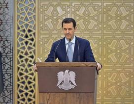 Tiết lộ thư mật Tổng thống Syria gửi Mỹ ngay trước cuộc nội chiến