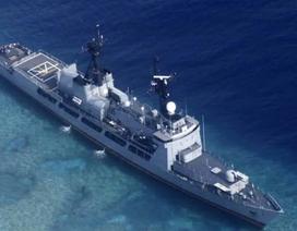 Philippines giải cứu thành công tàu chiến mắc cạn ở Trường Sa