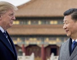 """Sự vắng mặt của ông Trump tại châu Á có thể """"nhường sân"""" cho Trung Quốc"""