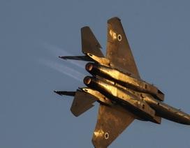 Israel ném 792 quả bom, tên lửa xuống các mục tiêu ở Syria trong 18 tháng