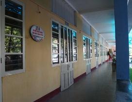 Họp khẩn, xử lý nghiêm các trường cho nghỉ học sau khai giảng để thầy cô liên hoan