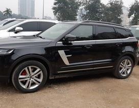 """Giá rẻ, vẻ ngoài long lanh, xe Trung Quốc vẫn nhận """"cái kết đắng"""" ở Việt Nam"""