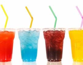 Điểm danh những thức uống phổ biến khiến cơ thể thừa cân, béo phì
