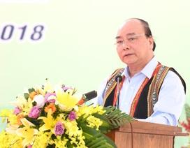 """Thủ tướng Nguyễn Xuân Phúc: """"Sâm Ngọc Linh là quốc bảo của Việt Nam"""""""