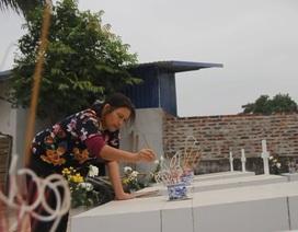 Cảm động người đàn bà nghèo 10 năm nhặt hàng vạn xác thai nhi