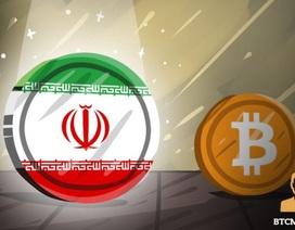 Iran chính thức hợp pháp hoá khai thác tiền điện tử
