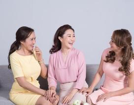 10 lời khuyên giúp phụ nữ trung niên kiểm soát tốt vấn đề són tiểu