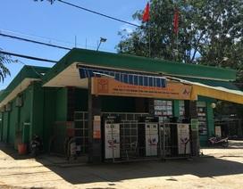 32.000 lít xăng từ Hải Phòng sang Lào, vòng về tiếp tế cho vùng lũ Mường Lát