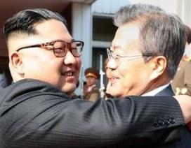 Hàn-Triều ấn định hội nghị thượng đỉnh lần 3 tại Bình Nhưỡng