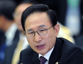 Cựu Tổng thống Hàn Quốc Lee Myung-bak đối mặt mức án 20 năm tù
