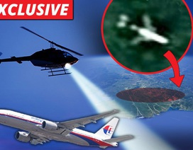 Tranh cãi giả thuyết xác máy bay MH370 rơi ở rừng Campuchia