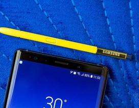 """Samsung đã biến Galaxy Note9 thành """"chiếc công tắc"""" kết nối cuộc sống như thế nào?"""