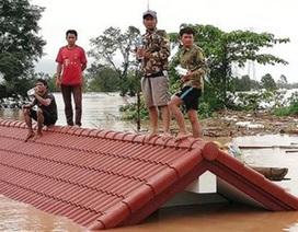 Đề nghị Lào làm rõ việc dừng xem xét đầu tư xây dựng thủy điện mới