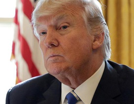 """Tổng thống Trump giận dữ truy tìm quan chức cấp cao Nhà Trắng """"phản bội"""""""