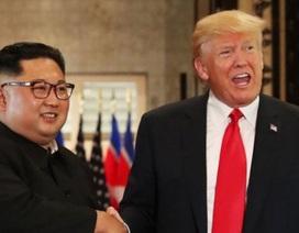 Triều Tiên cam kết giải trừ hạt nhân trước khi ông Trump hết nhiệm kỳ