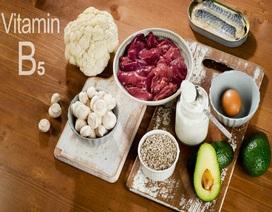 7 loại vitamin có thể làm giảm triệu chứng trầm cảm