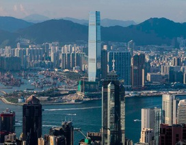 """New York """"tụt hạng"""", Hong Kong thành nơi có đông người siêu giàu nhất"""