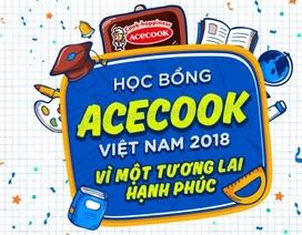 Acecook Việt Nam và hành trình đồng hành cùng sinh viên Việt Nam