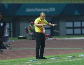 Mức lương của HLV Park Hang Seo cao hay thấp so với các đồng nghiệp ở Đông Nam Á?