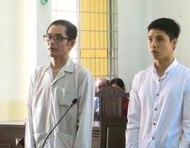 Đánh chết người vì tranh chấp đất… hai cha con cùng ngồi tù